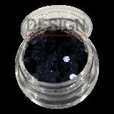 Fairy Glitter Mix Iris Black