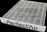 Filtre Perfect'Air