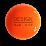 Gel UV PREMIUM néon orange