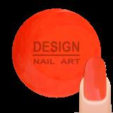 Gel UV PREMIUM néon Salmon Orange