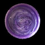 Gel UV Pastel Metallic Lilas
