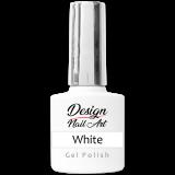 Gel Polish White