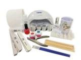 Kit de démarrage gel UV Titanium