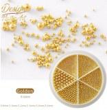 Roue Caviar Gold