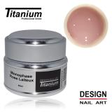 [Titanium] Monophase rose laiteux 30ml