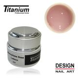 [Titanium] Monophase rose laiteux 5ml