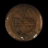 Gel Couleur Metallic Brown