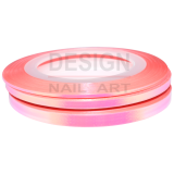 Lot Striping Tape Sirène Pink